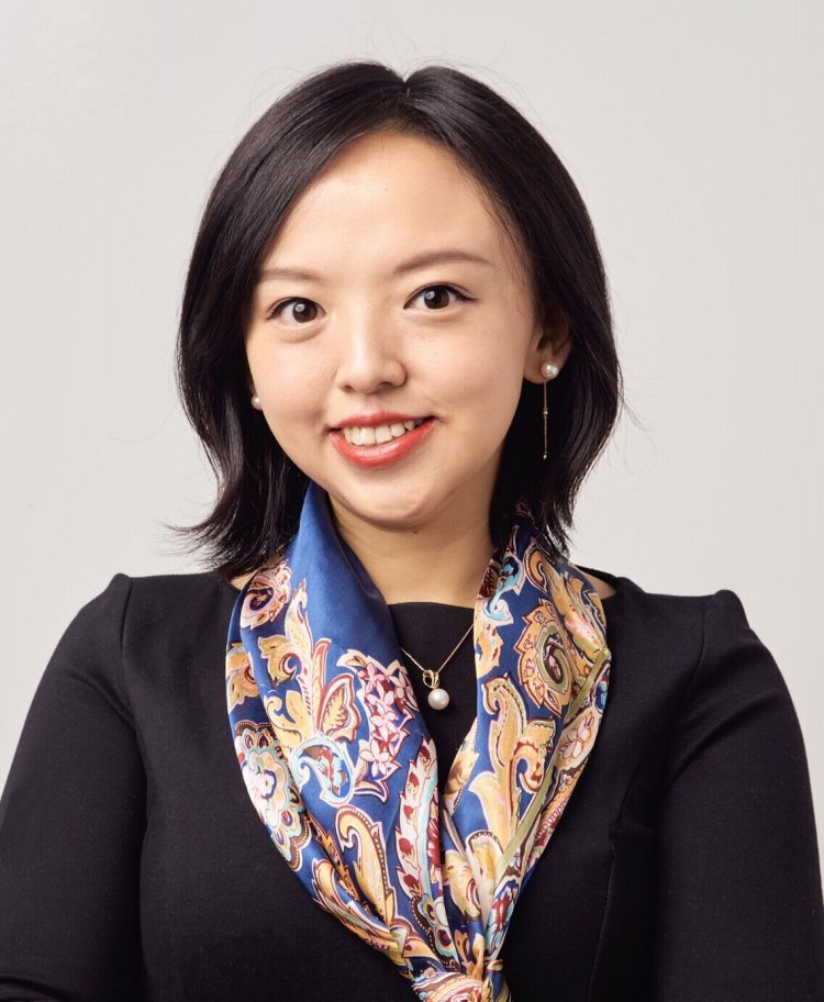 Caroline Jiang - Design Thinking, Business Culture Programs, FacilitatorLinkedIn →