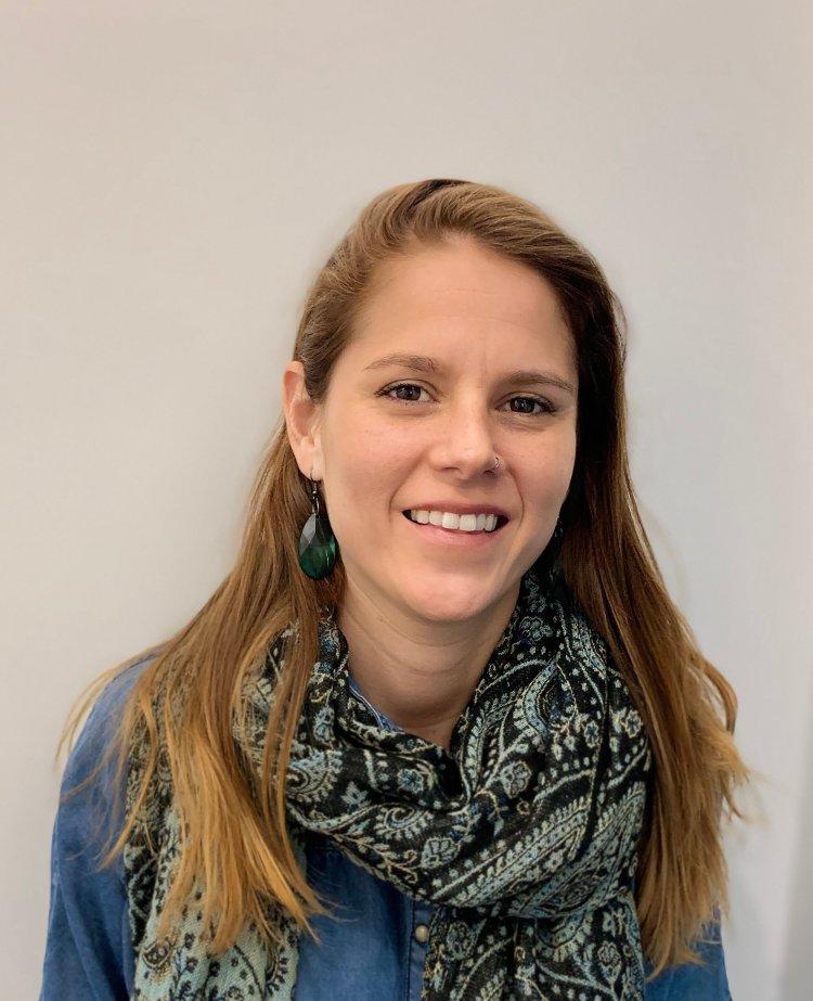 Joanna Rios - Researcher, Health Designer, Clinical PsychologistLinkedIn →